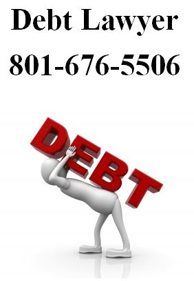 Debt Consolidation Lawyer
