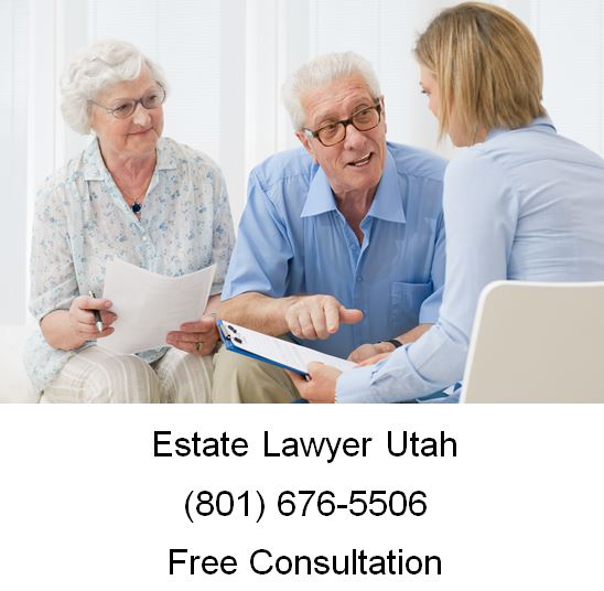 Estate Planning Attorneys Utah