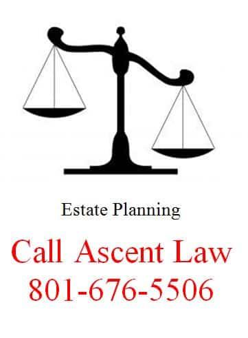 Lawyer to Get Inheritance in Utah