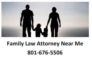 Parent Visitation Attorney Utah