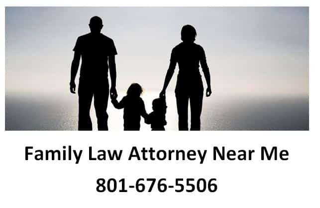 Parent Visitation Attorneys Utah