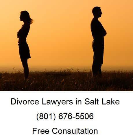 Salt Lake City Uncontested Divorce Attorney