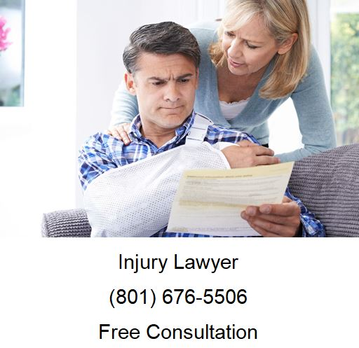 Slip and Fall Attorney Utah
