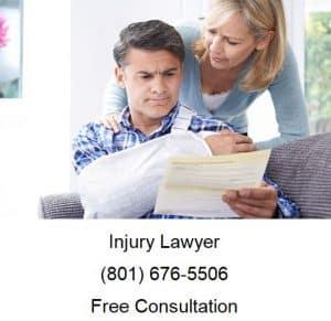 Slip and Fall Lawyer Utah