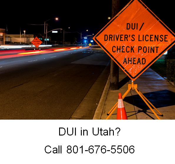 Top DUI Lawyer in Salt Lake City