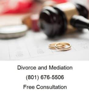 Utah Divorce Mediation Attorney