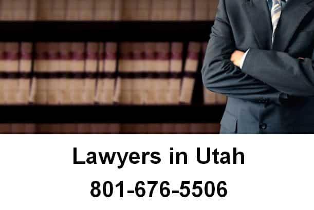 Utah Litigation Attorney