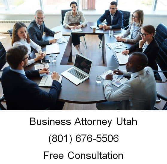 West Jordan Business Attorney