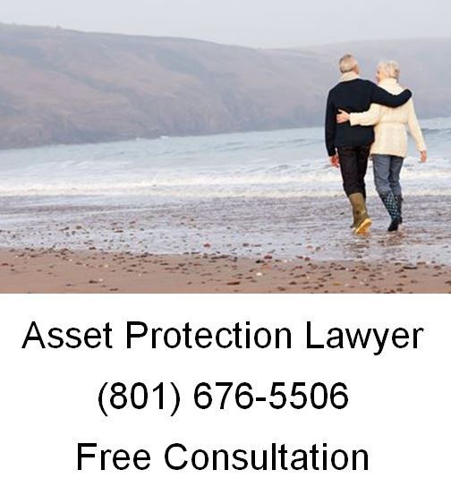 Asset Protection Scams