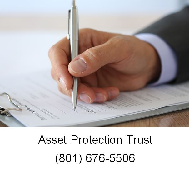 Asset Protection Tips