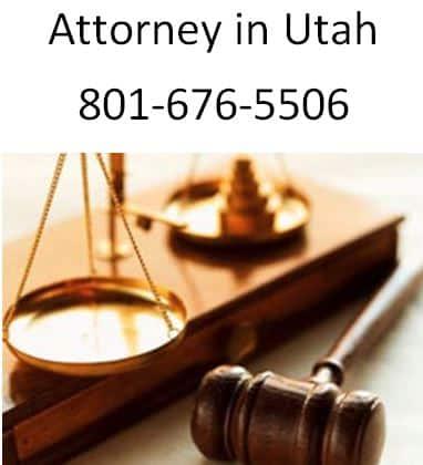 Attorney Utah