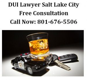 DUI Lawyer in Draper Utah