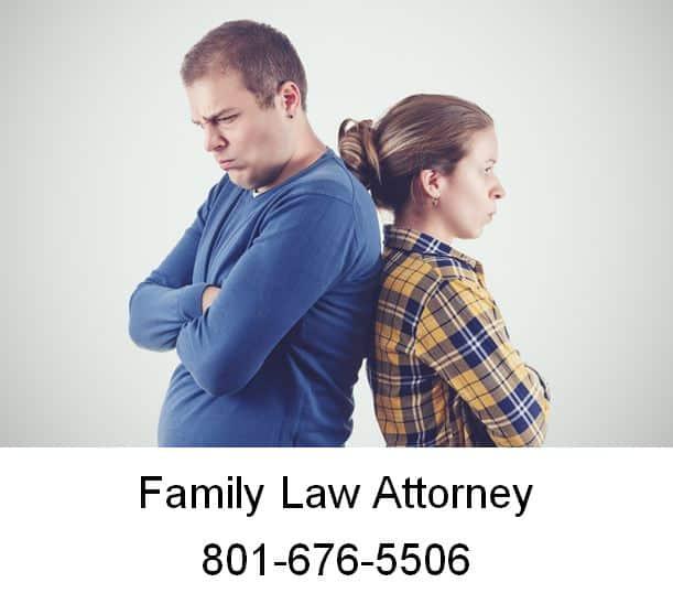 Family Law Advice