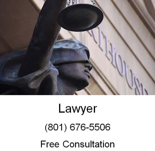 Lawyer Utah