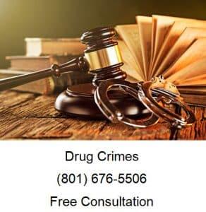 Marijuana and Meth Charges