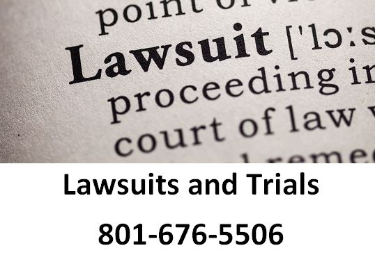Most Common Lawsuits