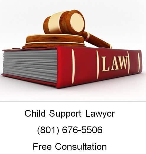 Utah Child Support Laws