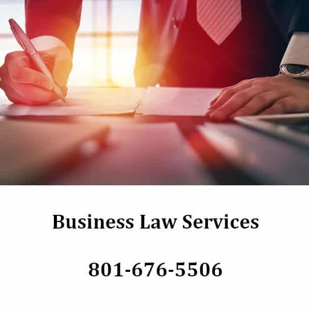 Utah Registered Agent Services