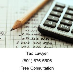 Utah tax lawyer