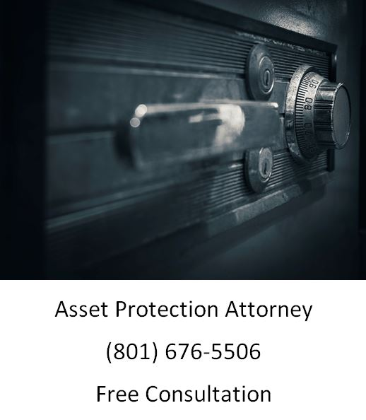 When is it too late for Asset Protection