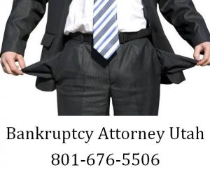 Which Bankruptcy is Reorganization
