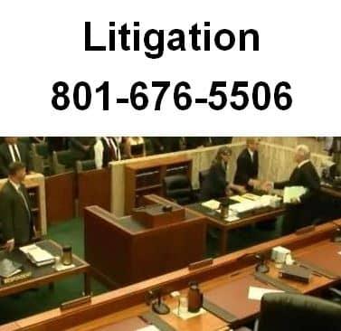 Litigation Law Firms