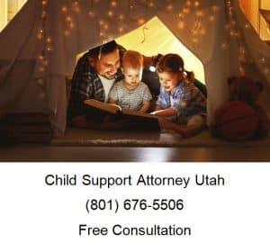 Utah Child Support Guidelines