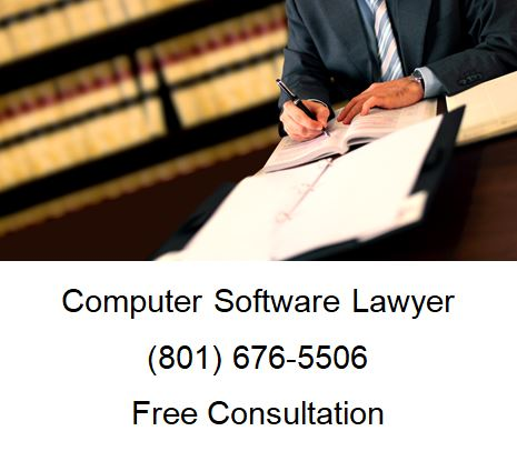 computer software lawyer