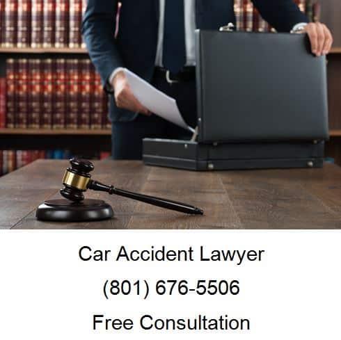 Call a West Jordan Car Accident Lawyer