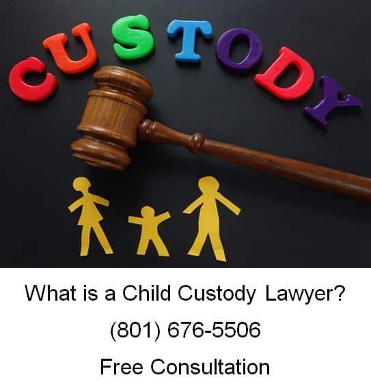 How to Get Custody of Your Child in Utah