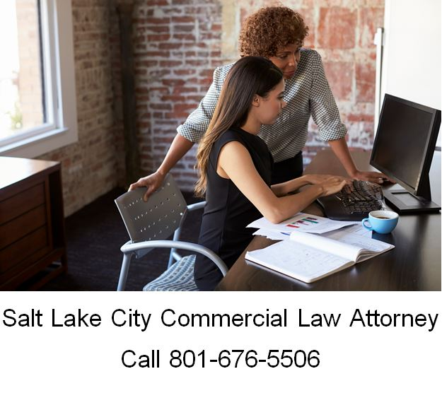 The Attorney's Role in Commercial Transactions