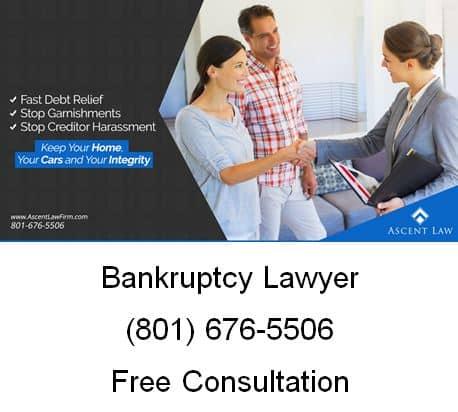 I got a new job, can I still file Bankruptcy