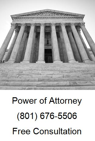 Help a Loved One Make a Power of Attorney