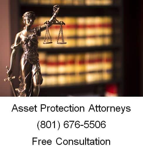 FLP for Asset Protection in Utah