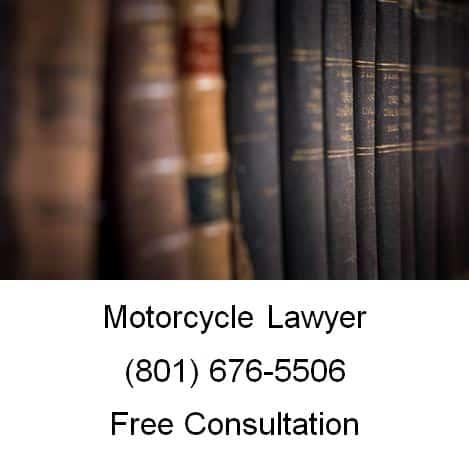 Utah Motorcycle Attorney