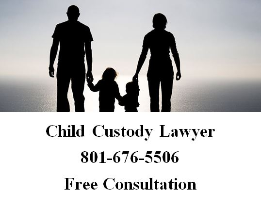 Child Custody for Babys