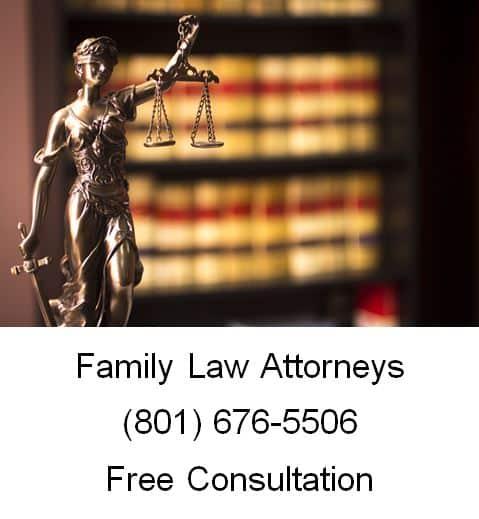 Custody and Family Law Change in Utah