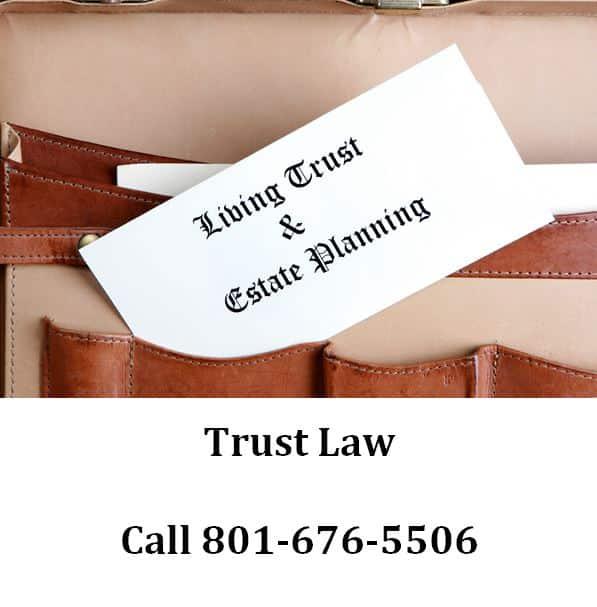 Trust Fund Law