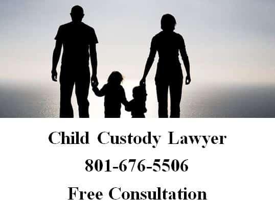 4 Types of Child Custody