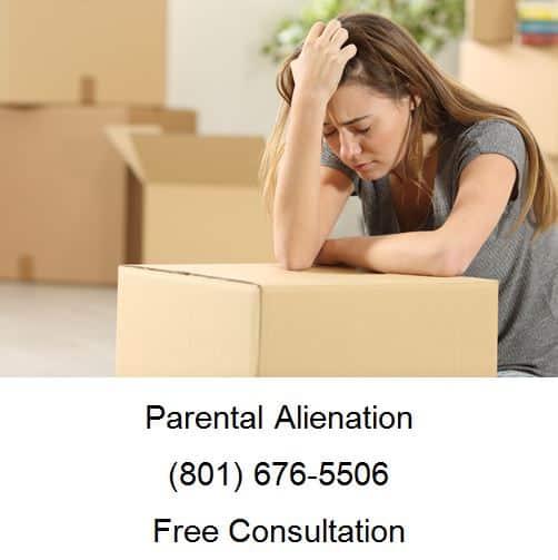 Parental Alienation Law