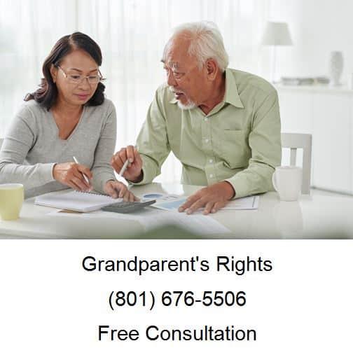 Grandparent Custody Law