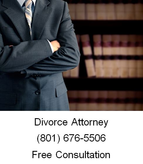 Divorce With a Child in Utah