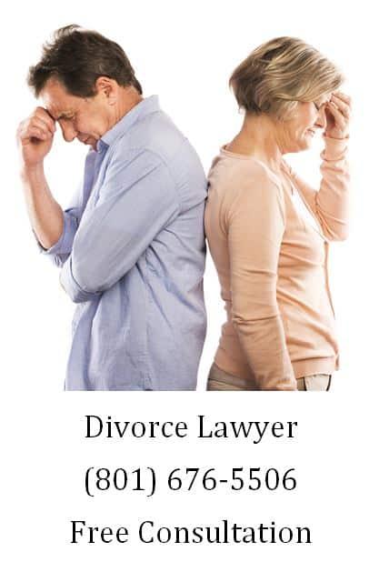 Divorces in Utah