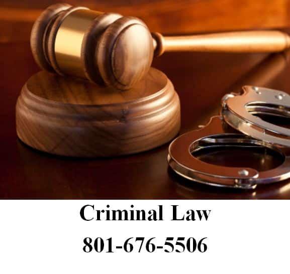 Fraud Legal Defense in Utah