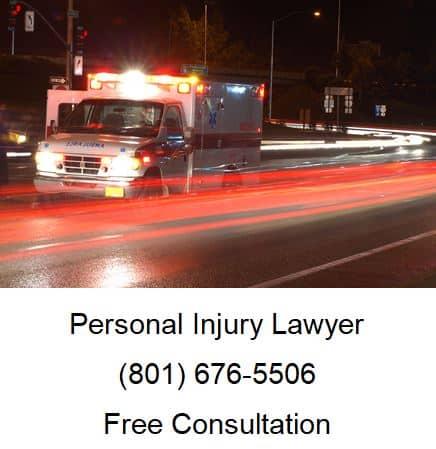 Personal Injury Salt Lake