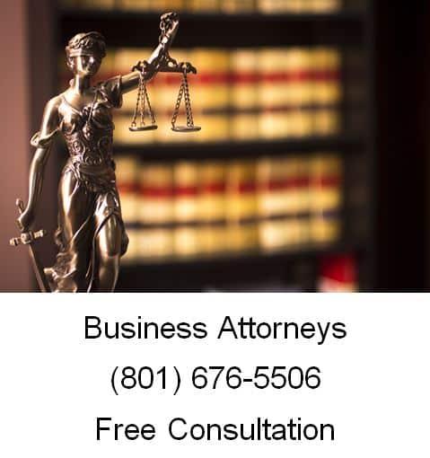 Corporate Lawyer Morgan Utah