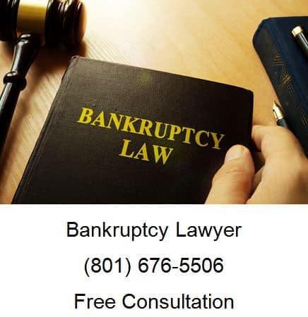 Bankruptcy Lawyer Lindon Utah
