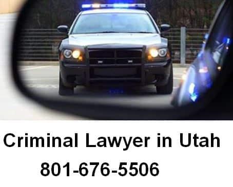 Criminal Defense Lawyer American Fork Utah