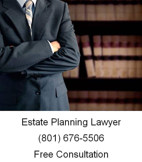 What Constitutes A Legal Will In Utah