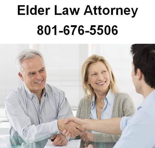 Elder Law In Utah
